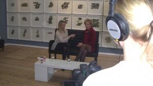 Interview mit Britta Gruttmann (VOX-mieten, kaufen, wohnen)