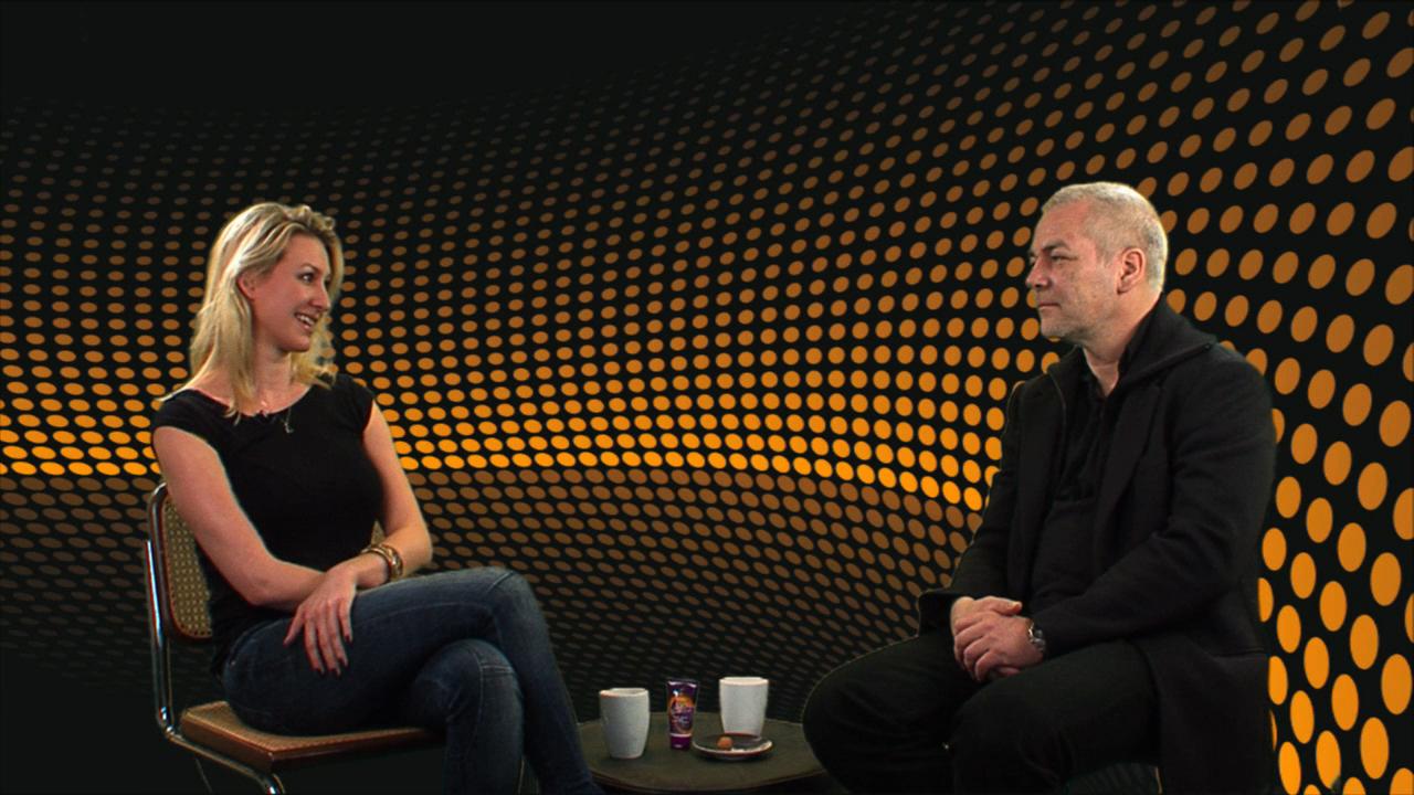 Interview mit Christian Schaaf