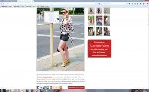 Schicka Modeblog