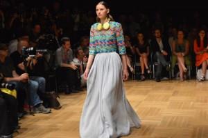 Holy Ghost Fashion Week 2015 Mercedes Benz