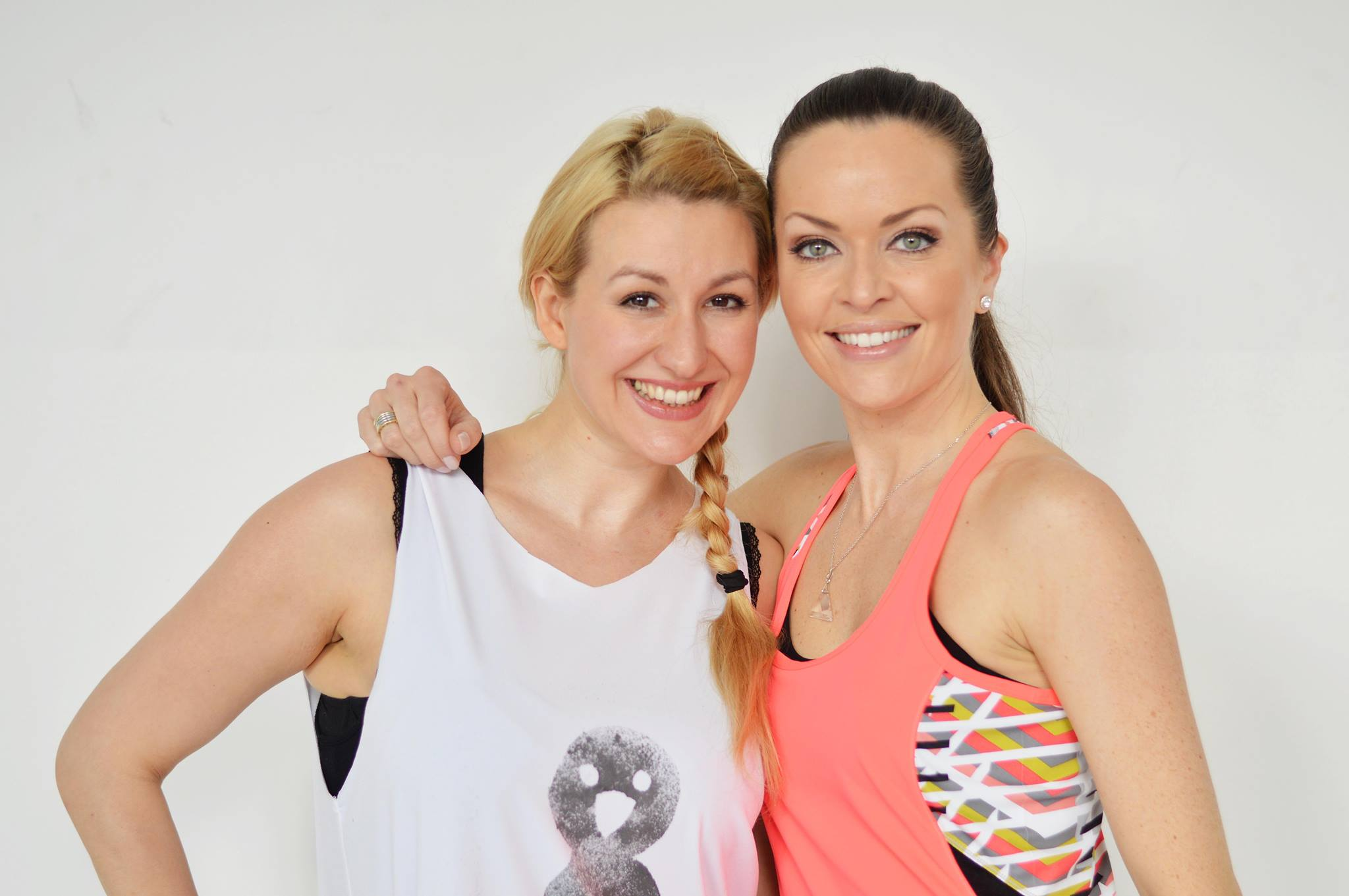 Yoga mit Kate Hall