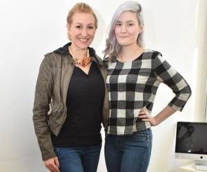 Interview mit Madeline Juno