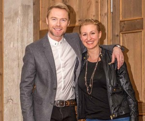 Interview mit Ronan Keating