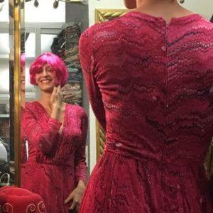 """""""Vintage Pink"""""""