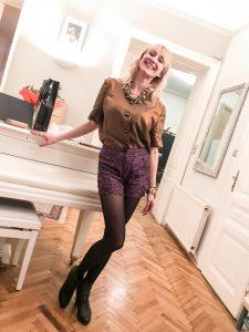 Interview Caroline Perron