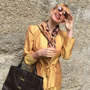 Kenzo Kombi mit Dolce & Gabbana